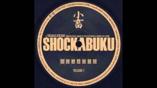 Thomas Krome ‎-- Shockabuku Volume 1-B1-Untitled