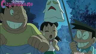 Doraemon yalan tapancası ve dizi-dizi canavarlar türkçe