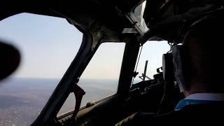 Горные Вертолеты Байкал Ан-24