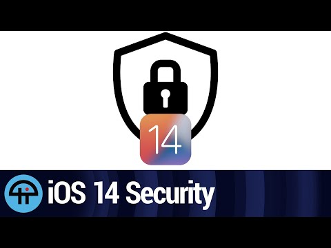 Top iOS 14 Security Features