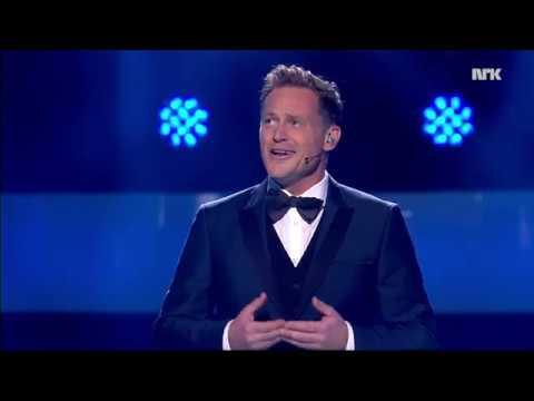 STJERNEKAMP 2018   OPERA  Heine Totland  «Je crois entendre encore» Nadirs arie fra Perlefiskeren Ge