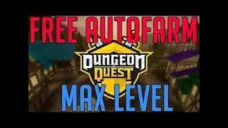Roblox Dungeon Quest! ✅ [FREE] ✅