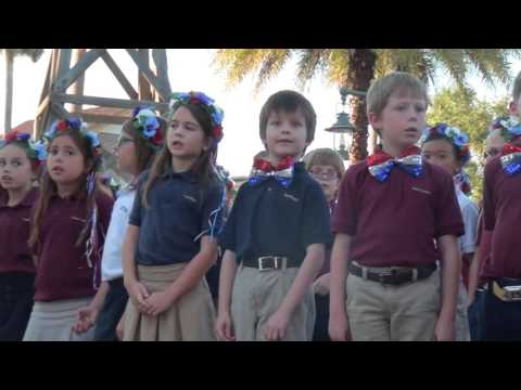 The Villages Charter School - American Every Day