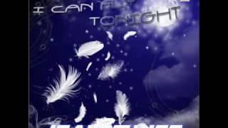 Italo Tunez - I Can Fly Tonight (Angelo Ciaravola Radio Rmx)