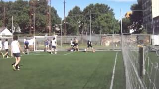 Falso 9 vs Repinaldos - Copa Palermo