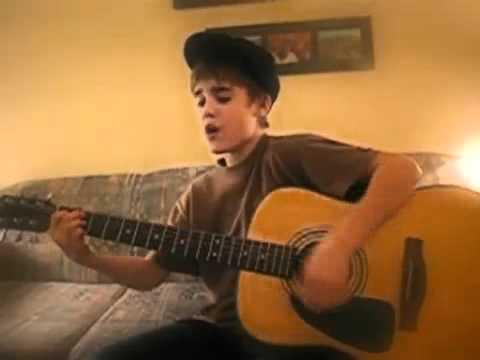 Kidrauhl - Justin Bieber Cry me a River - Justin Timberlake cover