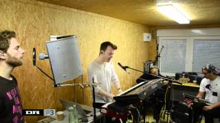 Turbwoweekend - I Forgot (P3 Northside Shed Sessions - 2012)