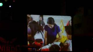 DARNA CAST on Charity Works