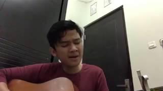 Fiersa Besari - Waktu Yang Salah (cover by Bagas RAN)