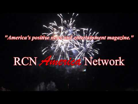 RCN America Network Trailer