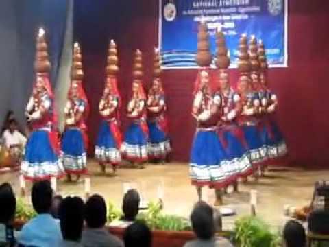 Latest Rajasthani Dance - Chirmi