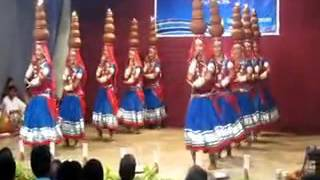 Latest Rajasthani Dance - Chirmi