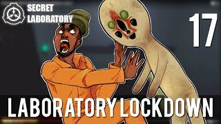 [17] Laboratory Lockdown (Let's Play SCP: Secret Laboratory w/ GaLm)