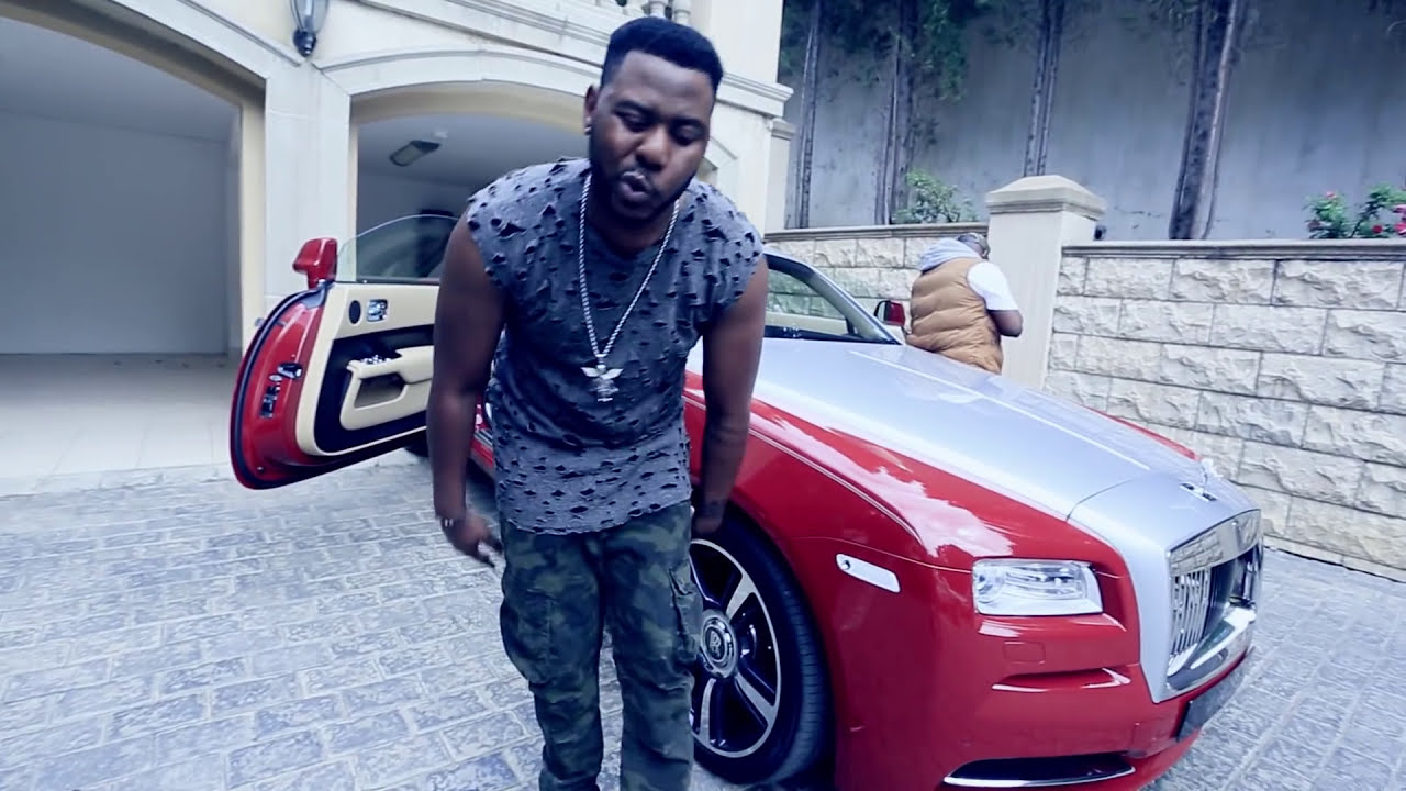 Download SlapDee - Devil You Are A Liar (Official Music Video)