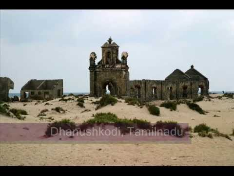 Ghost towns in india