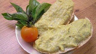 Грибной паштет - видео рецепт(Видео рецепт приготовления грибного паштета в посуде Цептер (Zepter). Вкусная закуска с хлебом. Подписка на..., 2010-09-24T15:06:11.000Z)