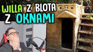 OGLĄDAMY JUNGLE SURVIVAL #7 - WILLA Z BŁOTA I TO Z OKNAMI!