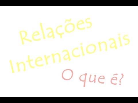 #02 What is International Relations? de YouTube · Duração:  3 minutos 58 segundos