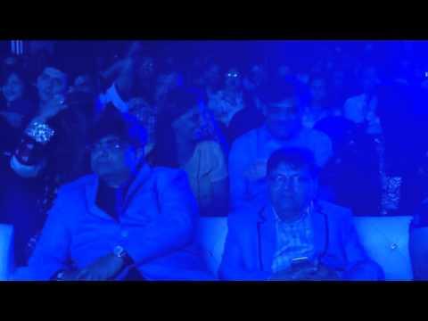 Dalal Street Group DSG Celebrated Musical Evening Function on 6th Sept '15 @ Sahara Star Clip 3