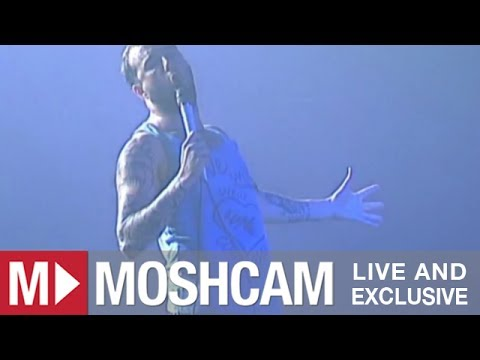 August Burns Red - The Truth of a Liar | Live in Sydney | Moshcam