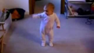 bébé danse kabyle