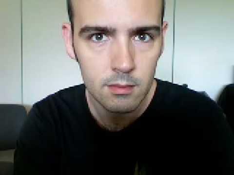 Gregory Douglass Vlog :: February 2, 2009