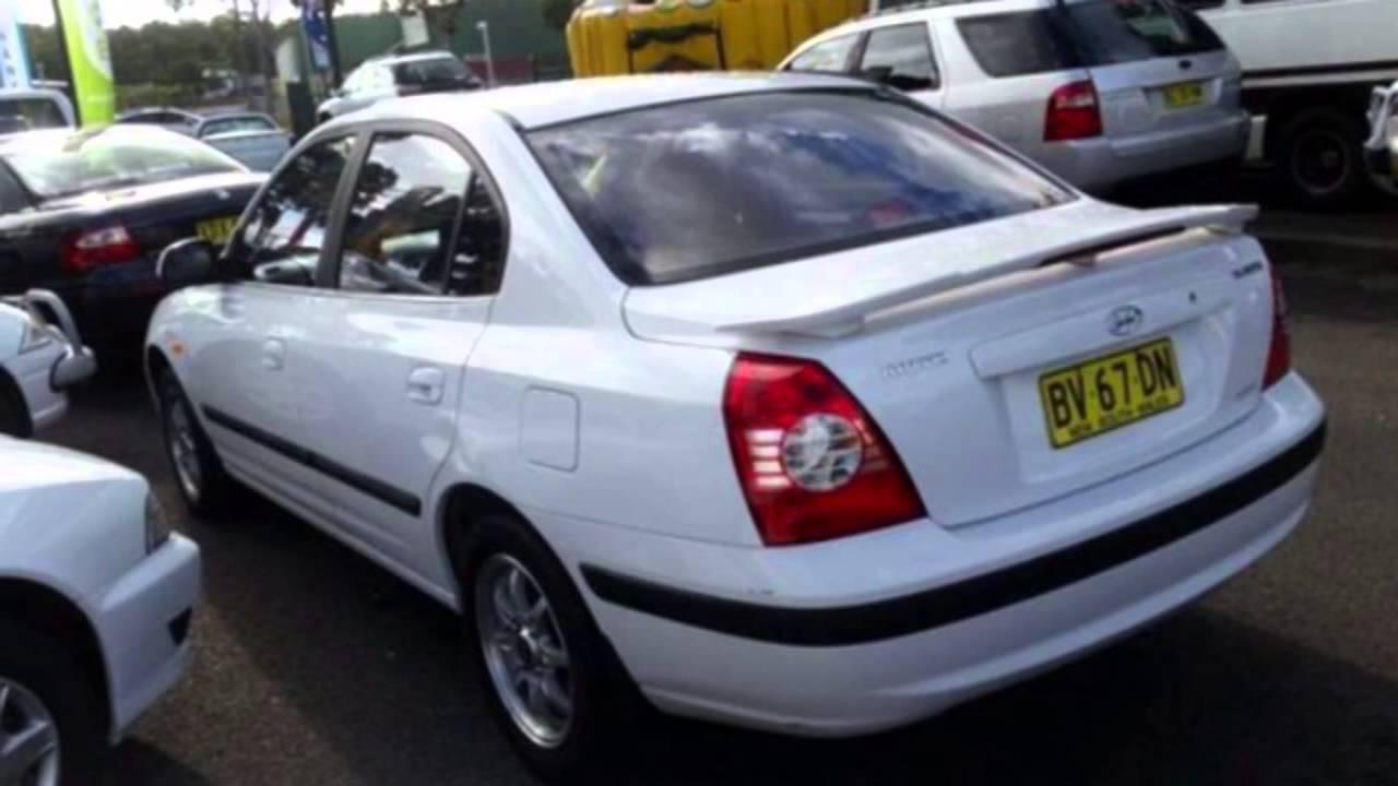 2005 hyundai elantra xd 2 0 hvt white 5 speed manual sedan youtube rh youtube com hyundai avante xd 2005 manual pdf