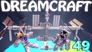 Minecraft | Dream Craft - Star Wars Modded Survival Ep 49