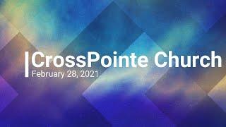 02/28/21 - Pastor Bryan Roberts - Shepherds & Sheep Part 2