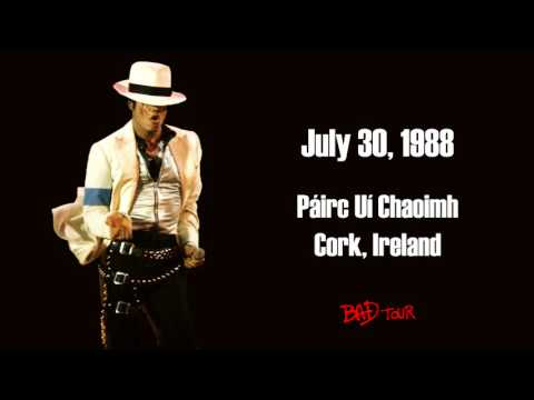 Cork (30.07.1988) - Amateur Audio