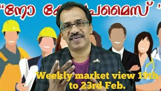 AAA Profit Analytics Weekly market view dated 17th February