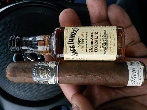 Balmoral Royal Selection Anejo 18 Cigar Review by LeeMack812