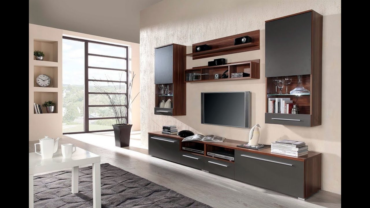 wall mount tv corner stand ideas