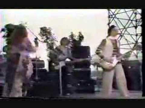 Bob Welch - Stevie Nicks - Ebony Eyes Cal Jam 2 - download