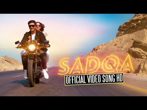 Sadqa | Chupan Chupai | Adnan Dhool, Aima | HD Video Song