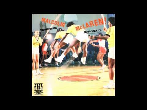 Malcolm McLaren  Hobo Scratch Shes Looking Like A Hobo