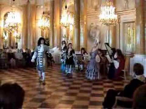 Vivaldi La Follia from Baltic Baroque/Grigori Maltizov