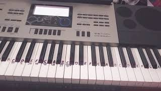 bole-jo-koyal-baago-me-yaad-piya-ki-aane-lagi-piano-tutorial-easy-notes