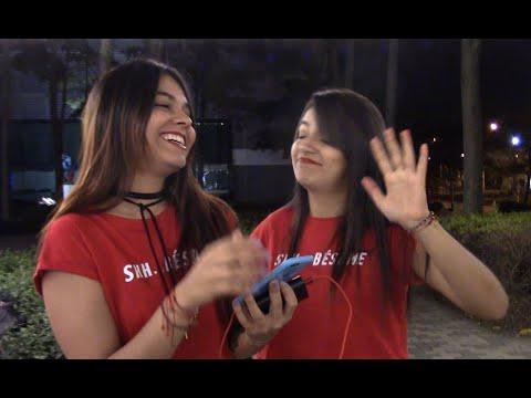Medellin, Colombia Nightlife El Poblado With Two Colombian Friends Parque Lleras