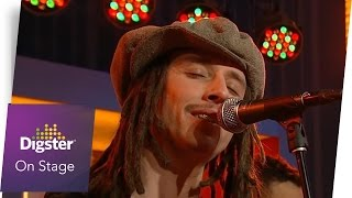 JP Cooper – September Song live @ARD Morgenmagazin