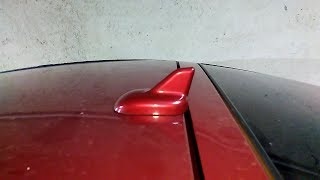 Shark antenna for Mazda 626 GF
