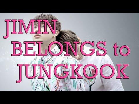 Jimin belongs to Jungkook / BTS Jikook...
