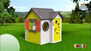 310140 Domček pre deti My House Smoby
