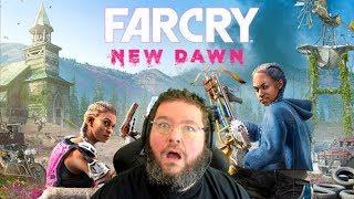 Boogie Plays - Far Cry New Dawn!