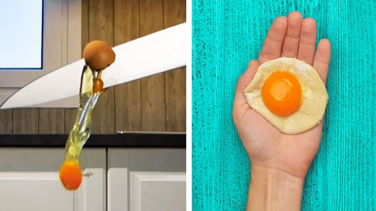 37 WAYS TOO COOK EGGS LIKE A PRO
