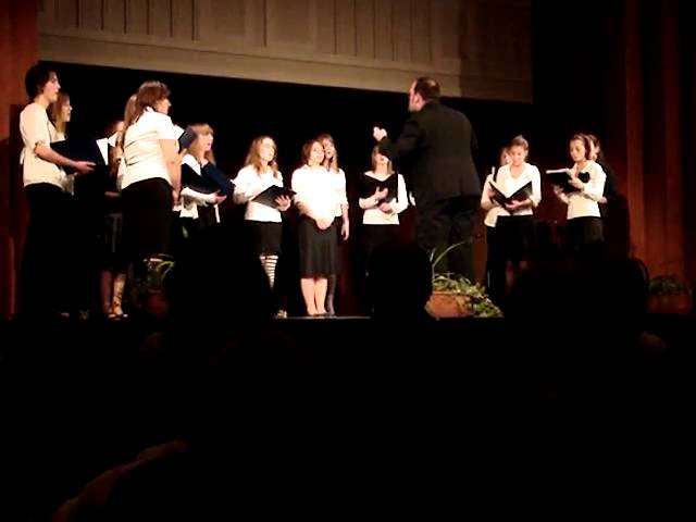 Soproni zeneiskola adventi müsora korus1 (2009 dec)