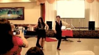 Kisi Disco Main Jaye  -  Wedding party Bollywood dance performance