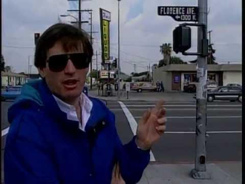 L.A. Stories: Bob Tur