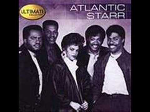 Atlantic Starr - My Best Friend