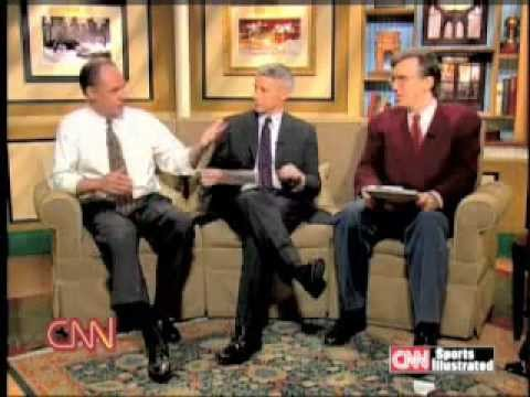 The Fighting Whities  American Morning with Paula Zahn, March 13 2002